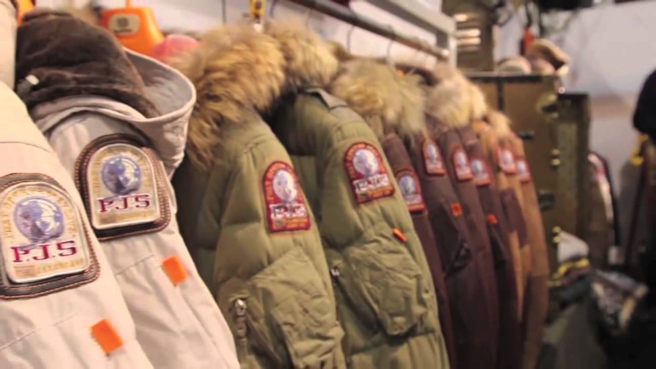 history of parajumpers