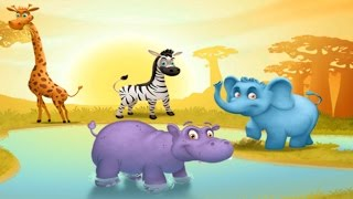 Animals for Kids | Domestic Animals for Kids | Learn Animals | Animals in English