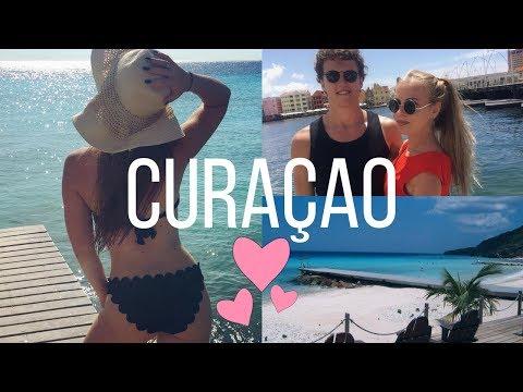 NAAR CURAÇAO! 💗 - VLOG #1 || Inge Marieke