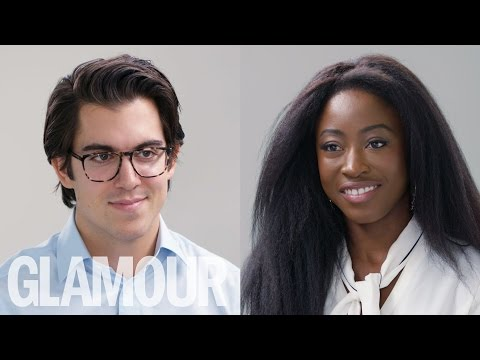 Confronting The Pay Gap: Two Sales Executives Compare Salaries | Glamour UK