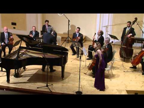 Help Japan -  Margriet  Buchberger -  I Cameristi Di Rovereto - G. F. Händel - Lascia Ch'io Pianga