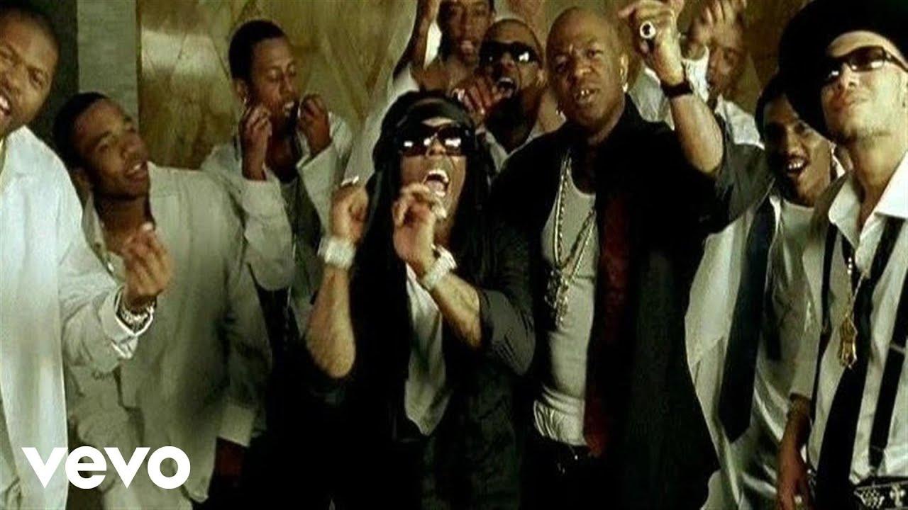Birdman, Lil Wayne - You Ain't Know #1