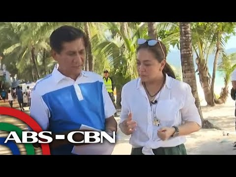 Headstart: After Boracay cleanup, toughest to change is people's attitude – Cimatu