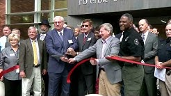 Crime Lab Grand Opening