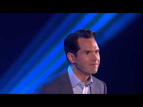 Jimmy Carr - Gifts (Standup comedy)