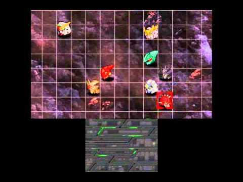 Super Robot Wars UX Fei Yen HD - Hatsune Miku Awakens