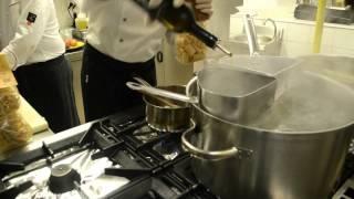 Come cucinare i Paccheri: ricetta con precottura. Pasta Morelli.