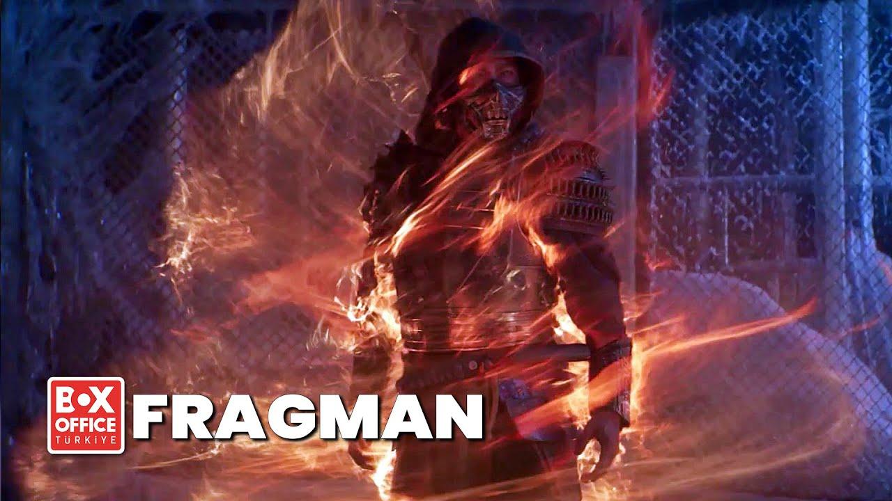 Mortal Kombat | Altyazılı Fragman