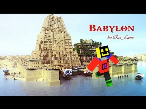 Blowing Up BABYLON :3