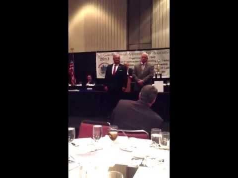 Jacksonville Electrical JATC Outstanding Apprentice Award