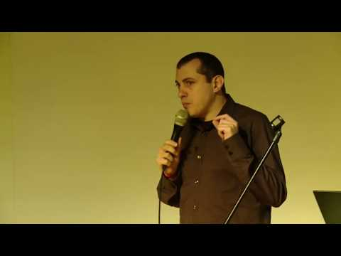 Bitcoin Forks and The Bitcoin Futures Market - Andreas M. Antonopoulos