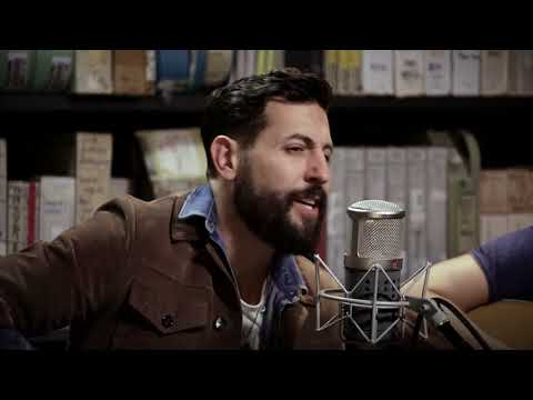 Old Dominion  Written in the Sand  11302017  Paste Studios, New York, NY