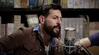 Old Dominion Written In The Sand 11 30 2017 Paste Studios New York Ny