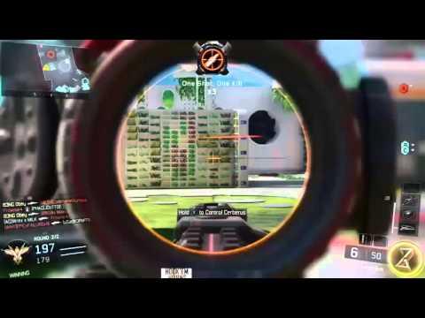 Call Of Duty Choke And Fails 1