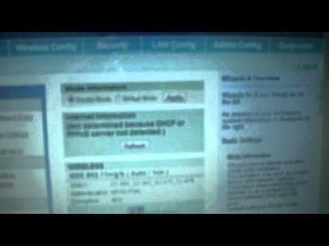 IMG_3200.AVI - My F*cking Globe WiMax Broadband malfunctions