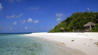 Makunudu Island - Maldives Impressions