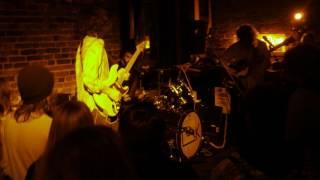 Acid Tongue - Cocaine (Eric Clapton Cover) - Live at Lock Tavern, London UK #7