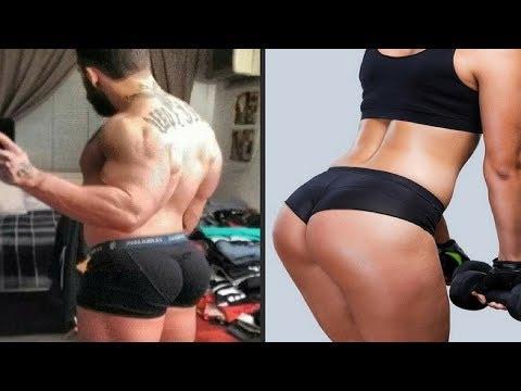 Best Butt Exercises To Sculpt A Cute Booty Best Butt Workout