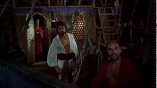 Золотое путешествие Синдбада (1973) Часть 16/36