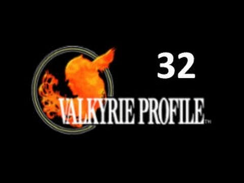 Valkyrie Profile Part 32 - Convey My Greetings To Hel