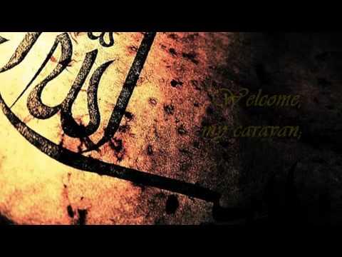 Abu 'Ali   Like The Strong Wind Nasheed English translation   هبت كالريح   ابو علي   YouTube