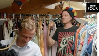 A strange clothing policy - Utopia: In Search of The Dream: Episode 2 Preview - BBC Four