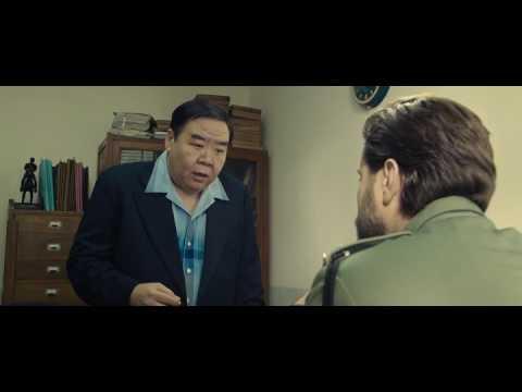 Ip Man 3 - Edward