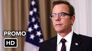 "Designated Survivor 1x04 Promo #2 ""The Enemy"" (HD)"