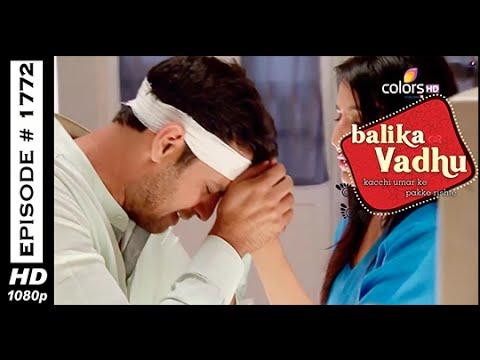 Balika Vadhu - बालिका वधु - 23rd December 2014 - Full Episode (HD)