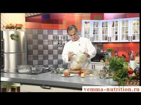 Австрийская запеканка. Европейская кухня. Рецепт
