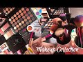 MY MAKEUP COLLECTION | Milz Granado ❤️