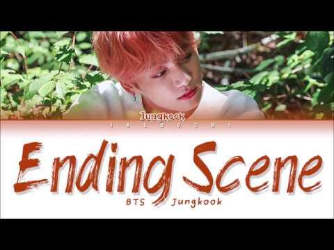 [FULL] BTS JUNGKOOK - Ending Scene (이런엔딩) (COVER) LYRICS (Eng/Rom/Han/가사)