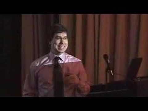 Jonathan Zittrain - The Future of the Internet