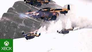 Steep Xtreme Pack DLC: Official Trailer