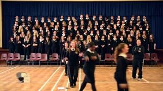 St Bernadette Catholic Secondary School