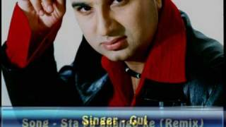 Sta Pa Anango Ke Pashto Remix Song by GUL