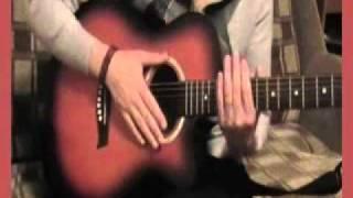 уроки гитары. Как писать песни - анонс. Виктория Юдина