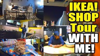 Ikea Hyderabad | IKEA Shop Tour With Me 2018 | IKEA SHOP WITH ME | I Went to Ikea Hyderabad | Slevin