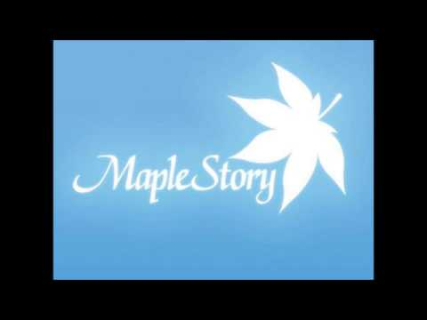 Maplestory Soundtrack - Deep Valley