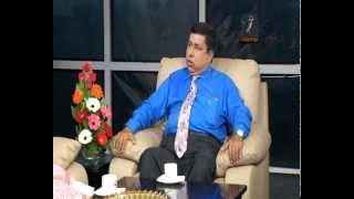 Prof. Dr. Md. Kamrul Alam Khan part-2