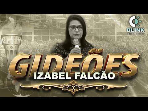 Miss. Izabel Falcão I Gideões 2017