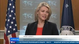 Как Запад отреагировал на новое оружие Путина