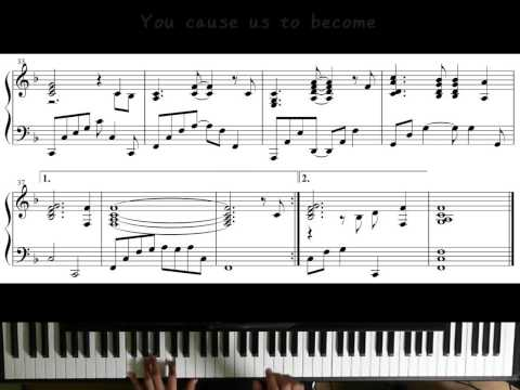 Sing to Jehovah 138 - Jehovah Is Your Name (Piano)