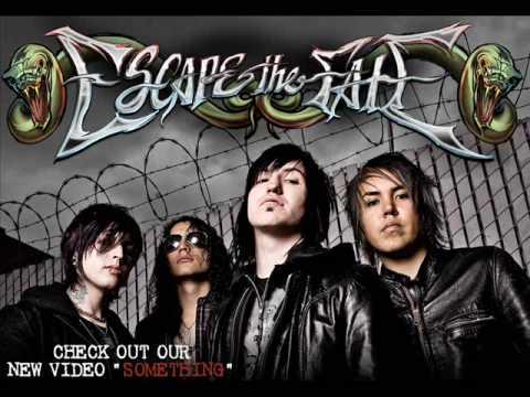 Escape the fate - 10 miles Wide