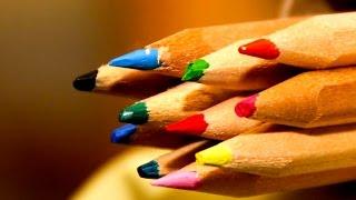 Renklerin Anlamları - Renk Deyip Geçmeyin !