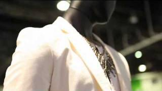 Texworld Paris : Designers & Fashion For Future - Manix Wong Thumbnail
