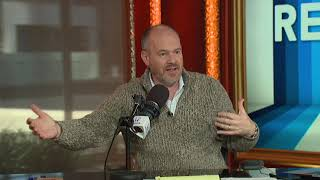 Del Tufo's own Fyre Fest for JD and the Straight Shot on The Rich Eisen Show | 2/18/19