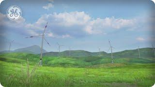 360 Video - Digital + Renewable Energy - The GE Store
