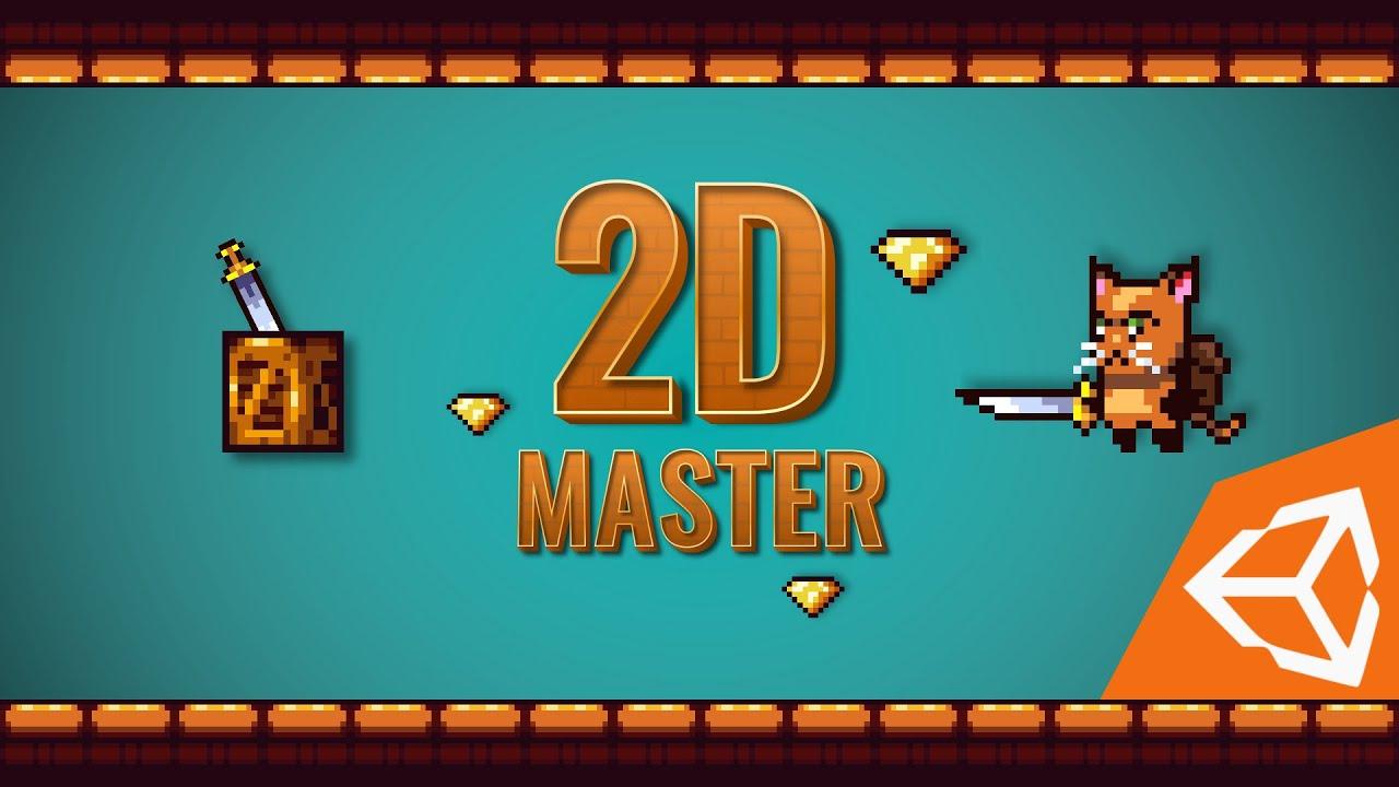 Unity 2D Master Course