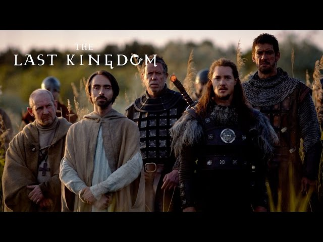 The Last Kingdom – The Fall of Wessex - The Game of Nerds
